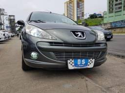 Peugeot 207 XRS 1.4 8v
