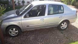 Clio Sedan Privilégi - 2007