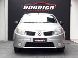 Renault Sandero Exp 1.0 - 2010 - 2010