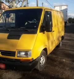 Renault Trafic 98 vendo ou troco - 1998