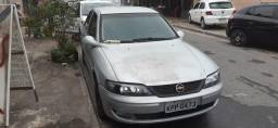 Vectra Expression 2005 2.0 8v GNV - 2005