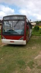 Onibus 2008 - 2008