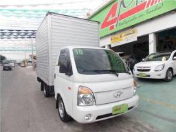 Hyundai Hr 2.5 tci hd longo com caçamba 4x2 8v 94cv turbo intercooler diesel 2p manual - 2010
