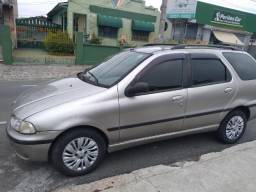 Fiat Palio Weekend stile 1.6 1998 - 1998