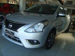 NISSAN VERSA 2017/2018 1.6 16V FLEXSTART SL 4P MANUAL - 2018