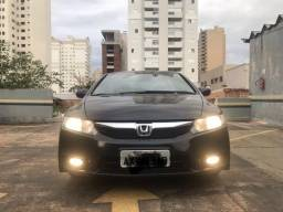 New Civic LXS Automatico 2009/2009 - 2009