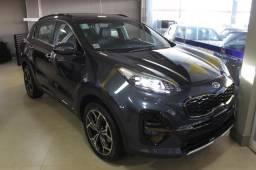 KIA SPORTAGE 2018/2019 2.0 EX 4X2 16V FLEX 4P AUTOMÁTICO - 2019