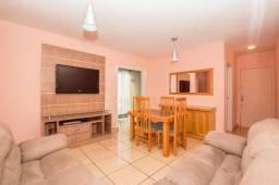 Apartamento 03 dormitórios no Uberaba AP0399