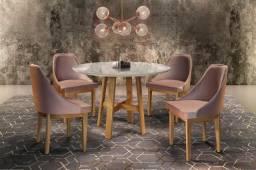 Sala de Jantar 4 lugares