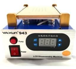 Maquina separadora de lcd touch screen yaxun 943 110v