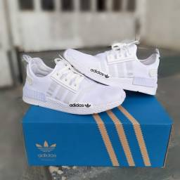 Tênis Adidas NMD Branco -- 38 ao 43