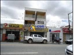 Apartamento à venda em Centro, Juazeirinho cod:51255