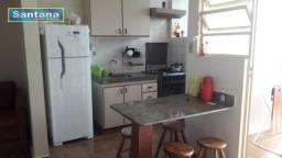 Apartamento com 1 dormitório à venda, 48 m² por R$ 48.000,00 - Turista I - Caldas Novas/GO