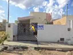 Casa à venda com 1 dormitórios em Barra de santa rosa, Barra de santa rosa cod:49508