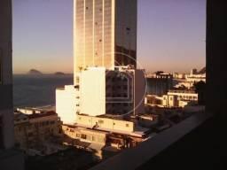 Apartamento à venda com 1 dormitórios em Leme, Rio de janeiro cod:885623
