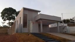Casa à venda, 205 m² por R$ 850.000,00 - Cond Vale Verde - Senador Canedo/GO