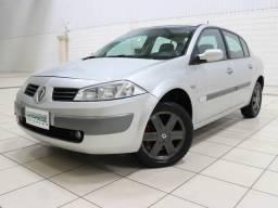 Renault Mégane SEDAN DYN HI-FLEX 1.6