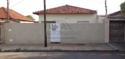 Casa à venda com 2 dormitórios em Jardim kennedy, Jaboticabal cod:V5163