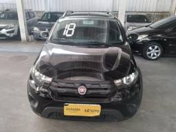 FIAT MOBI 1.0 8V EVO FLEX WAY MANUAL.