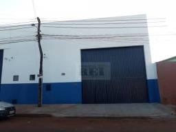 Galpão para alugar, 347 m² por R$ 5.000,00/mês - Setor Pausanes - Rio Verde/GO