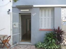 Casa para alugar com 1 dormitórios em Menino deus, Porto alegre cod:348