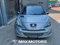 207 2012/2013 1.6 QUIKSILVER 16V FLEX 4P MANUAL