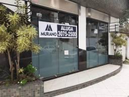 Murano Imobiliária Aluga Loja Comercial na Praia da Costa , Vila Velha - ES. Excelente 2 s