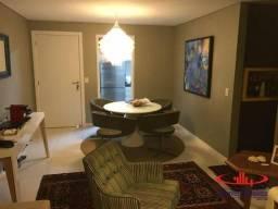 Apartamento com 3 dormitórios à venda, 104 m² por R$ 1.500.000,00 - Porto das Dunas - Aqui