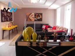 Sobrado Triplex com 5 dormitórios à venda - Residencial Sun Flower - Anápolis/GO