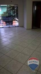 Sala comercial para locação, Centro, Paulínia.