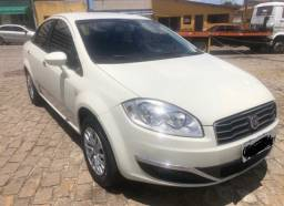 FIAT LINEA ABSOLUTE 1.8 DUAL LOGIC