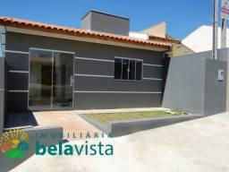 Casa à venda com 2 dormitórios em Residencial bela vista, Cambira cod:CA00222