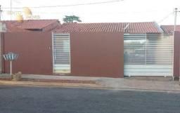 Casa com 2 dormitórios à venda, 60 m² por R$ 130.000 - Residencial Buriti - Cuiabá/MT