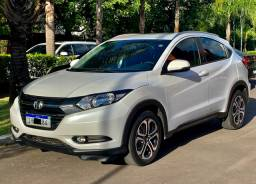 Honda HRV EX 1.8 CVT 2018