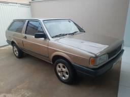 Parati 1993/94 Motor AP 1.8 - Única - 1993