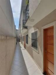 Casa de condomínio à venda com 2 dormitórios em Vila maria, São paulo cod:170-IM470195