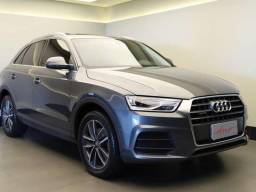 Audi Q3 2.0 TFSi Ambiente Quattro - 2018