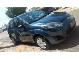 Fiesta 1.0 8v Flex Class 5p - 2011
