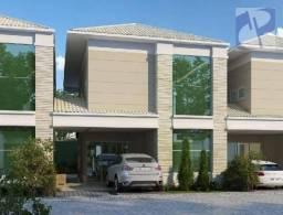 Casa residencial à venda, Coaçu, Eusébio - CA1422.