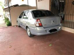 Carro renault clio - 2006