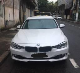 BMW 320i activeflex 2013/2014 - 2014