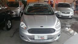 Ford ka 1.5 2018 entrada a partir de mil reais +parcelas de 750.00