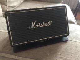 Marshall Stockwell - caixa de som