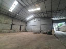 Galpão a venda Chácaras Reunidas em SJC   2.930m² ac - Fácil acesso a Dutra