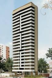 AP1648 San Lorenzo, apartamento na Aldeota com 3 quartos, 3 vagas, apto no 2° andar