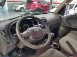 Hyundai hr 2.5 - 2017