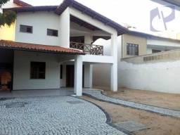 Casa residencial à venda, Engenheiro Luciano Cavalcante, Fortaleza - CA0973.