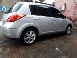TiiDA Nissan S 2011/2012 - 2012