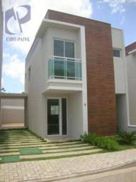 Casa residencial à venda, Coaçu, Eusébio - CA1335.
