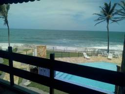 Apto temporada Praia da Caponga
